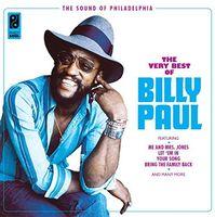 Billy Paul - Billy Paul: Very Best of