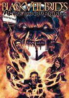 Black Veil Brides - Alive and Burning [DVD]