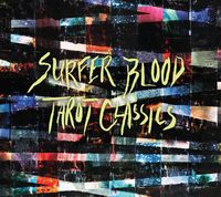 Surfer Blood - Tarot Classic Ep