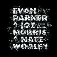 Evan Parker - Ninth Square