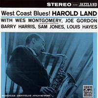 Harold Land - West Coast Blues