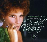 Ornella Vanoni - Ornella Vanoni [Import]