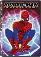 Spider-Man - Spider-Man Animated Series: Ultimate Face-Off