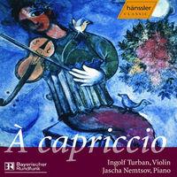 Ingolf Turban - Capriccio