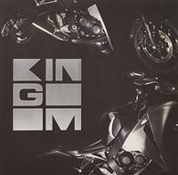 Kingdom - Mindreader