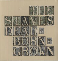 The Staves - Dead & Born & Grown [Import]