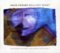 David Friesen - Brilliant Heart