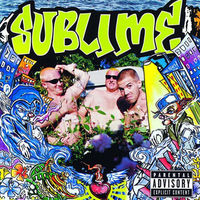 Sublime - Second Hand Smoke [2 LP]