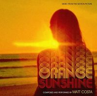 Matt Costa - Orange Sunshine / O.S.T. [Limited Edition]