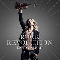 David Garrett - Rock Revolution [Deluxe Edition CD/DVD]