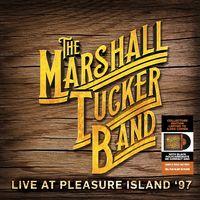 Marshall Turker Band - Live At Pleasure Island
