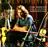 Carl Verheyen - Solo Guitar Improvisations
