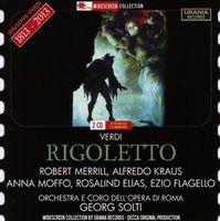 Rodrigo/Villa-Lobos - Rigoletto