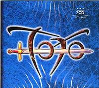 Toto - All The Best