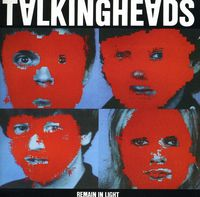 Talking Heads - Remain In Light [Import]