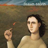 Shawn Colvin - Few Small Repairs: 20th Anniversary Edition (Ofv)