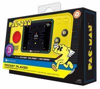 My Arcade Dgunl3227 Pacman Pocket Player Handheld - My Arcade Pac-Mac Pocket Player