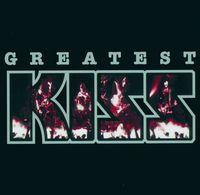 Kiss - Greatest KISS: German Version