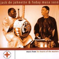 Jack DeJohnette - Music From The Hearts Of The (Ita)