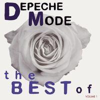 Depeche Mode - The Best Of Volume 1 [Import LP]