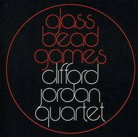 Clifford Jordan - Glass Bead Games