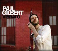 Paul Gilbert - Vibrato
