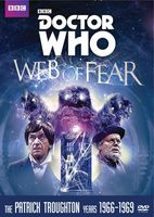 Doctor Who [TV Series] - Doctor Who: The Web Of Fear
