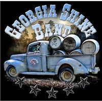 The Georgia Shine Band - Georgia Shine Band