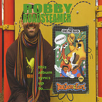 Robby Roadsteamer - This Album Syncs Up with Toejam & Earl
