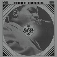 Eddie Harris - Silver Cycles [180 Gram] (Hol)