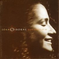 Joan Osborne - How Sweet It Is [Import]