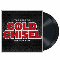Cold Chisel - All For You: The Best Of Cold Chisel [Deluxe] (Aus)