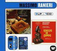 Massimo Ranieri - Album Di Famiglia + Rinaldo In Campo [Import]