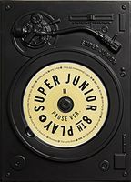 Super Junior - Vol 8 (Play) Pause Version