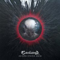 Enslaved - Axioma [Limited Edition Colored Vinyl]
