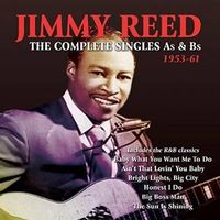 Jimmy Reed - Complete Singles As & BS 1953-61