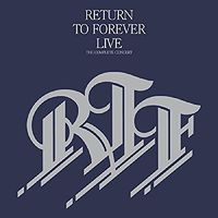 Return To Forever - Live: Complete Concert (Hol)