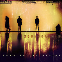 Soundgarden - Down On The Upside [2 LP]
