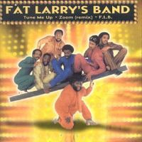 Fat Larry's Band - Tune Me Up/Zoom/F.L.B. [Import]