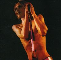 Iggy & The Stooges - Raw Power (Remix) [Import]