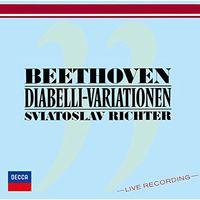 Sviatoslav Richter - Beethoven: Diabelli Variations