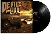 Devils Gun - Dirty N Damned