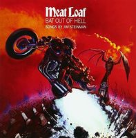 Meat Loaf - Bat Out Of Hell (Gold Series)