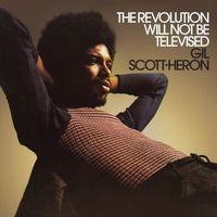 Gil Scott-Heron - Revolution Will Not Be Televised (Uk)