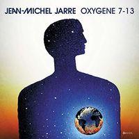 Jean-Michel Jarre - Oxygene 7-13: Oxygene Sequel
