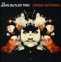 The John Butler Trio - Grand National [Import]
