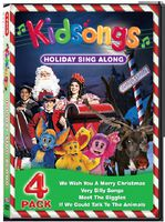 Kidsongs - Holiday Sing Along
