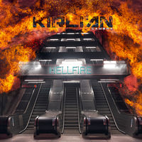 Kirlian Camera - Hellfire (Blk) [Limited Edition]