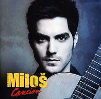Milos Karadaglic - Cancion
