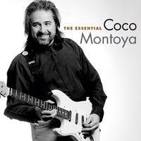 Coco Montoya - The Essential Coco Montoya